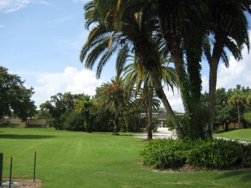 Lake Wales Country Club golf course