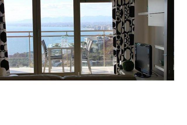 Portocala resort 4 Lujo+Espectaculares vistas – semesterbostad i Oropesa Del Mar