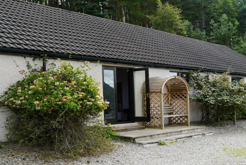 Primrose Cottage for 2.