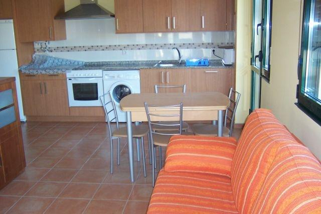 Apartamento Barreiros, holiday rental in A Pontenova