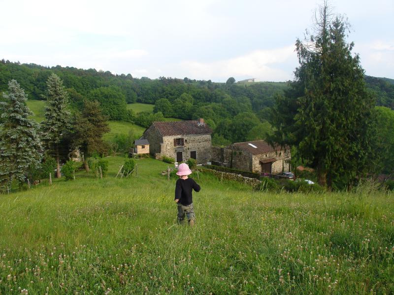 the hamlet of Bouchiche views