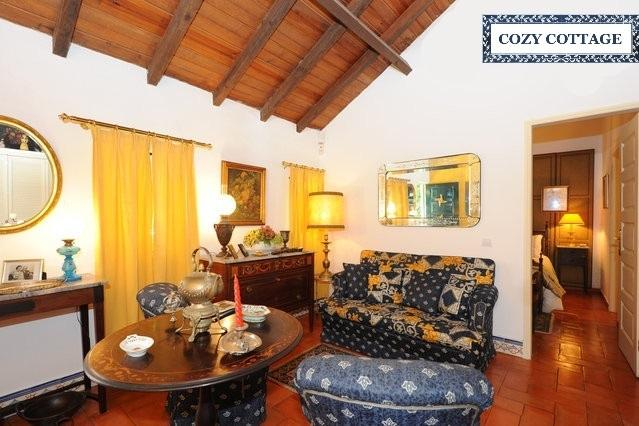 Cozy cottage near Lisbon and Sintra, vacation rental in Lisbon District