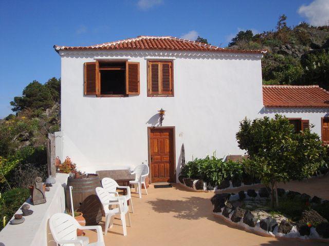 Casa / Apto. La Joya ideal para 2 Personas, holiday rental in El Tanque