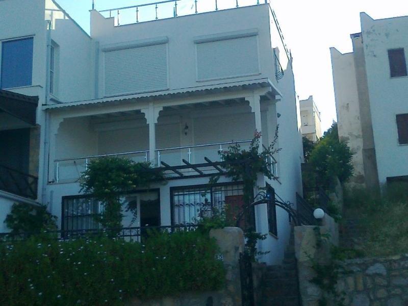 Babutsa House, alquiler de vacaciones en Gundogan