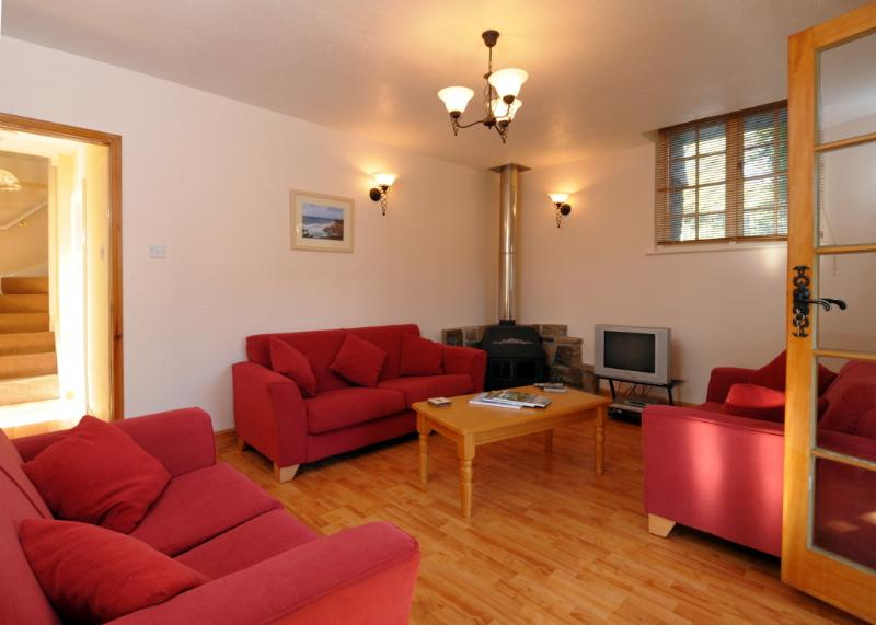 The Shippon, Lower Hearson Farm, vacation rental in Barnstaple
