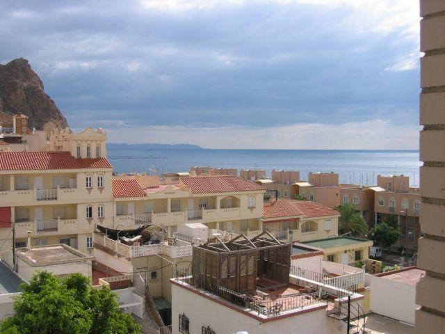 Apartamento para 6 personas en Aguadulce, holiday rental in Aguadulce