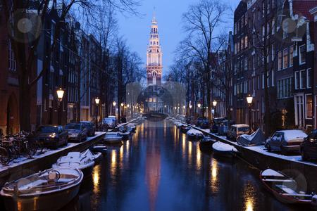 Old part canals