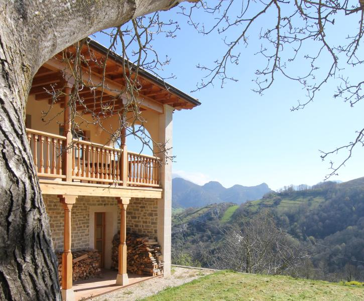 Casa Usborne, holiday rental in Robellada