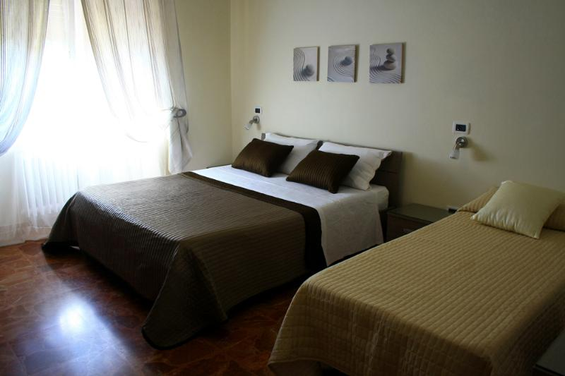 Residence Armonia, holiday rental in Roccacasale