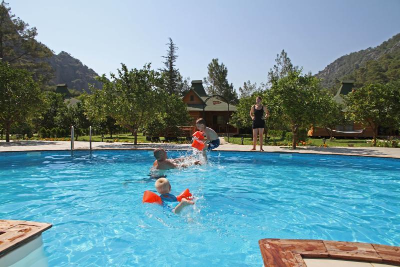 Arcadia Villa's, holiday rental in Antalya