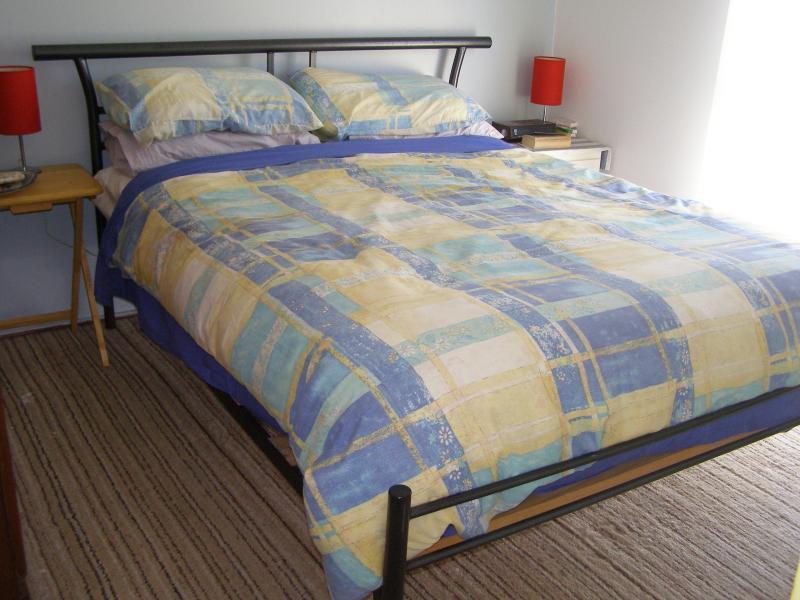 Bedroom 1- QS