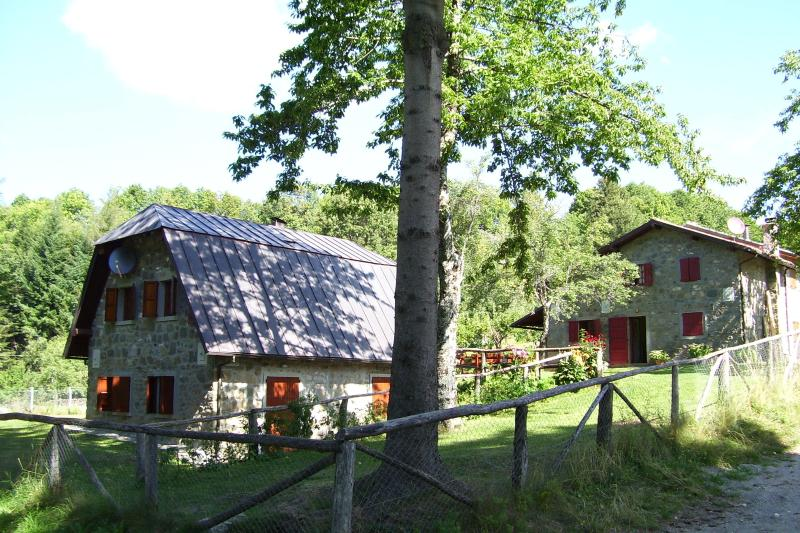 Chalet 1 and 2