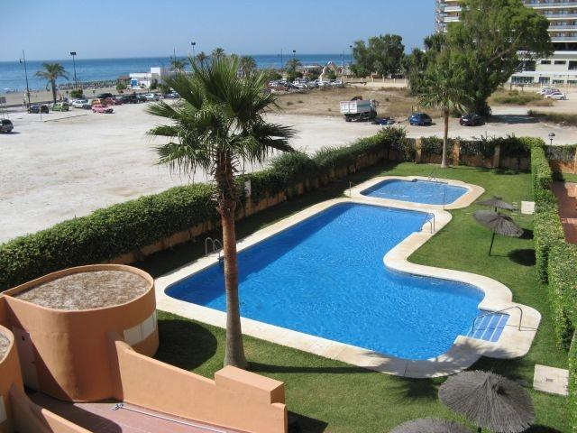 GRAN CALIDAD EN EL MAR/ WIFI /PISCINA, location de vacances à Torremolinos