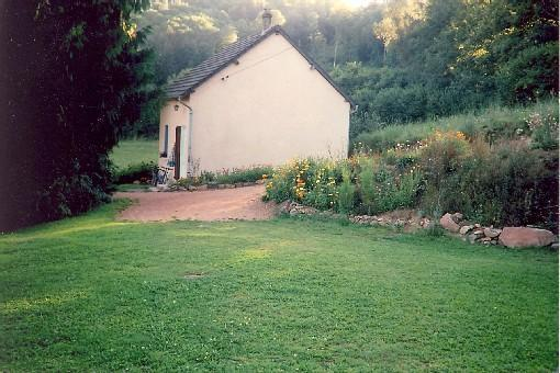 maison de campagne, holiday rental in Diancey