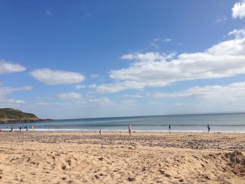 Gorgeous and unspoilt beaches - perfect for everyone!!