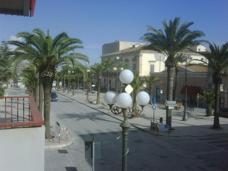 Pozzallo centro, vacation rental in Ragusa