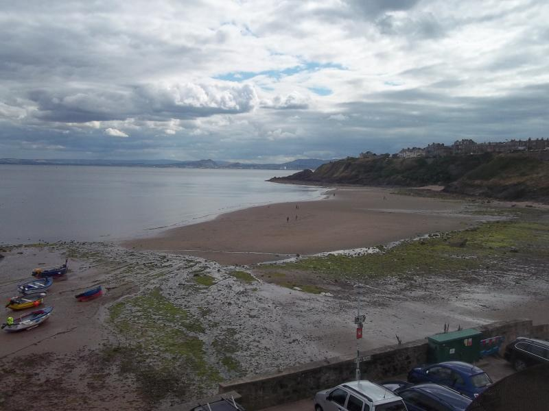 Barton Buildings, vacation rental in Kinghorn