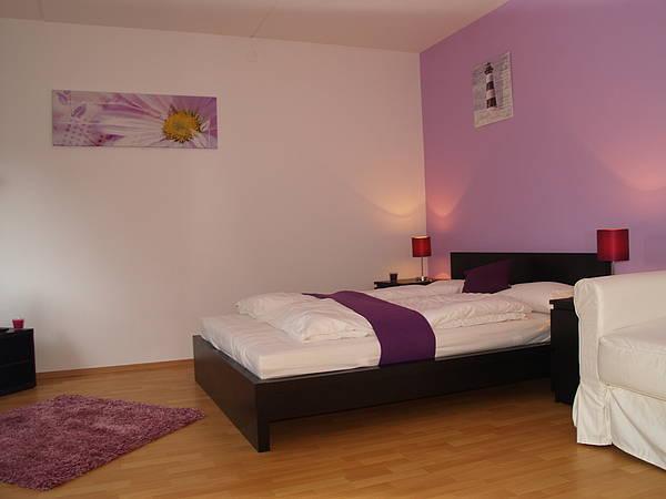 Violett Apartment, vacation rental in Berlin