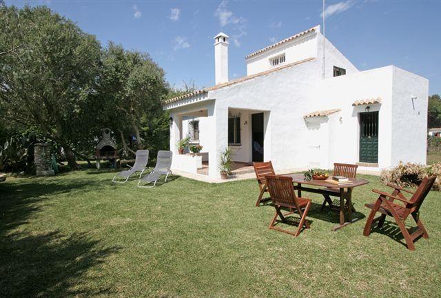 Tu casa Rural Junto al Mar. Quintas de Luna, alquiler de vacaciones en Barbate