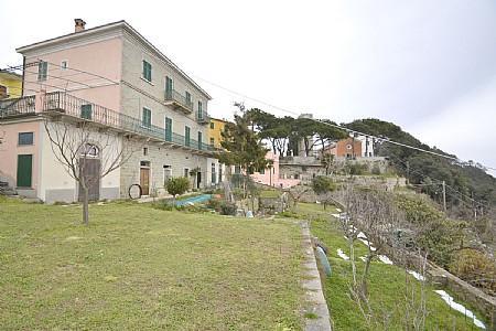 Campiglia Holiday Home Sleeps 3 - 5229095, alquiler de vacaciones en Porto Venere