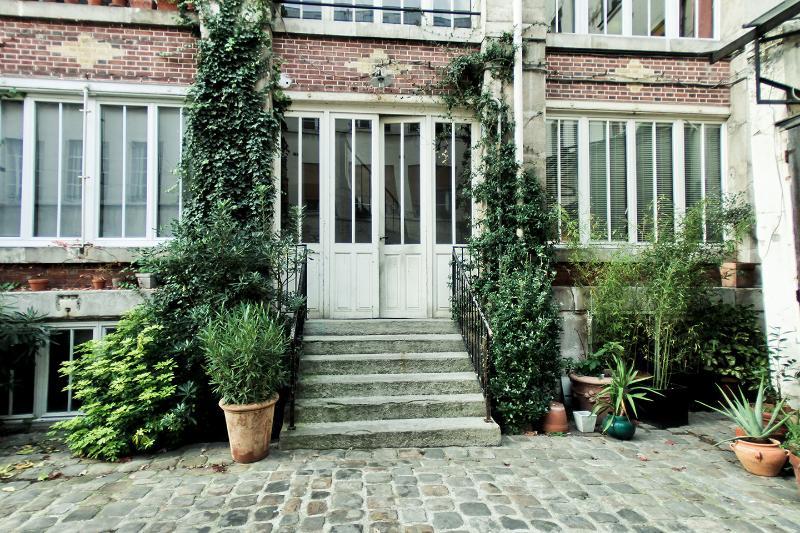 louer appartement Bastille Bastille Chic