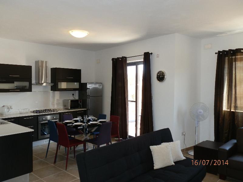 Bel Air Court Apartment 6, vakantiewoning in eiland Malta