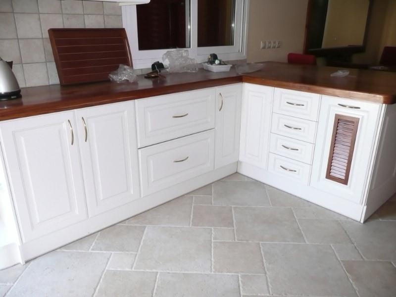 Kitchen will delight the most discerning chef. Very well appointed.