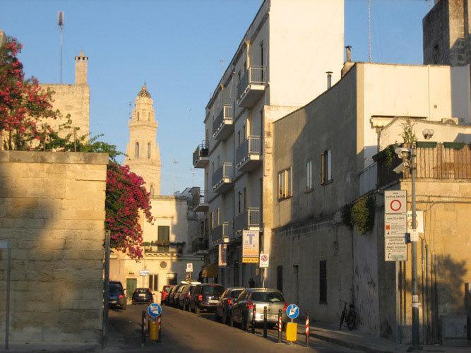 Leccecentro, vacation rental in Lecce