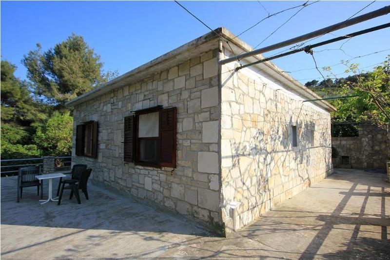 Vacation house GAJ
