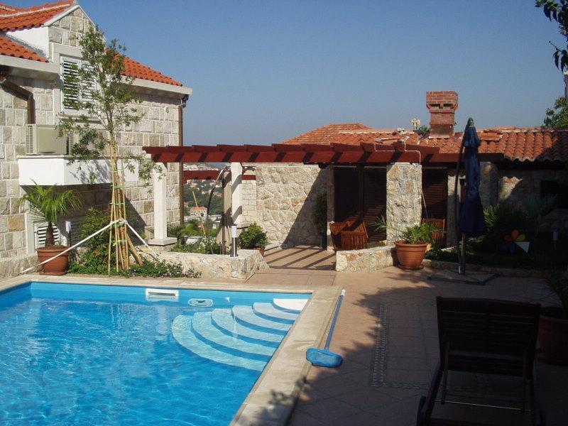 VILLA MAESTRAL, vacation rental in Dubrovnik