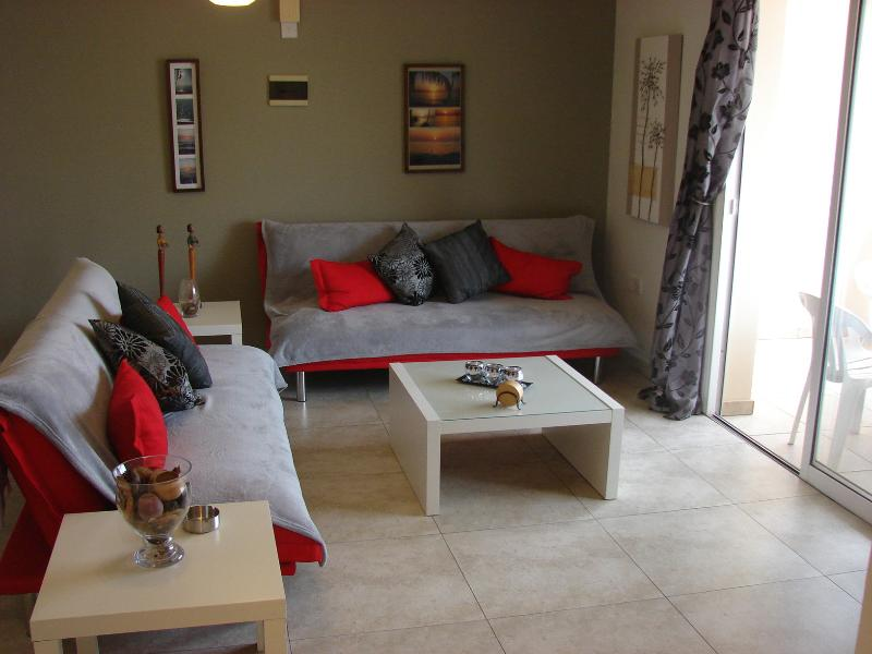 Cyprus sun holiday apartment, holiday rental in Famagusta District