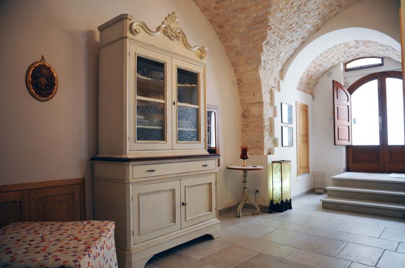 Casa del Carbonaio, vacation rental in Locorotondo