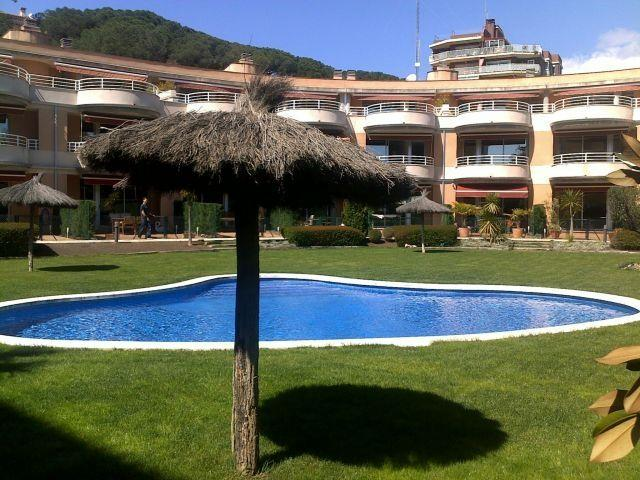 Residencial Oasis, vacation rental in Platja d'Aro