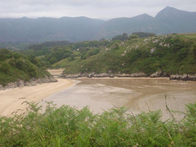 Playa de Poo.