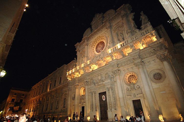 Santa Croce.