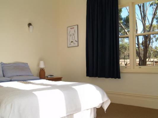 Beautiful bedrooms - all linen and towels provided.  Breathtakingly clean