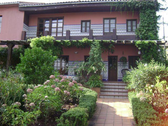 Alquiler Casa Rural Asturias. Pola de Siero, holiday rental in Nava