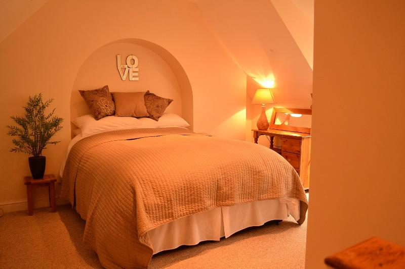 Serendipity, Rectory Road, Broadstairs, casa vacanza a Kingsgate