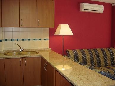 Apartamento de lujo de  1 dormitorio en Cullera, holiday rental in Alginet