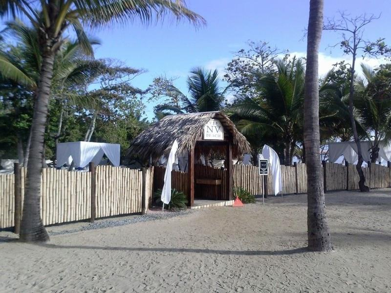 Cofresi palm studio special all inclusive mandator, holiday rental in Ranchete