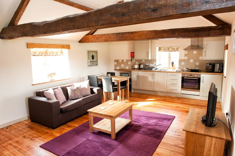 The Lamb on the Strand Cottage, vacation rental in Lacock