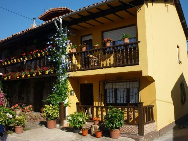 Casa en Ucieda (Cantabria), holiday rental in Treceno