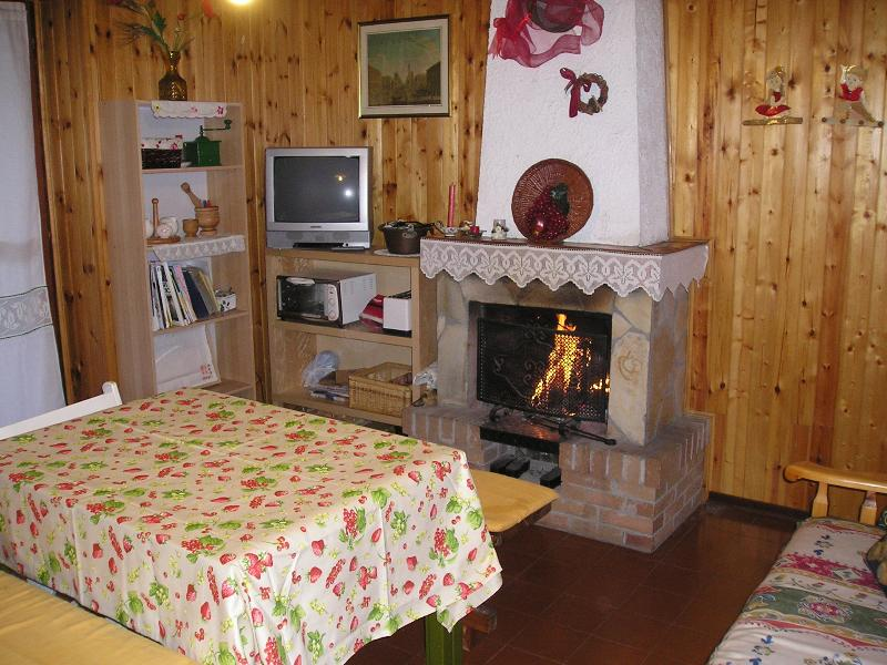 Sauze d'Oulx Jouvenceaux, vacation rental in Sauze d'Oulx