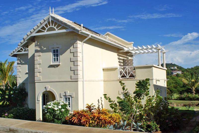 Villa Carouge