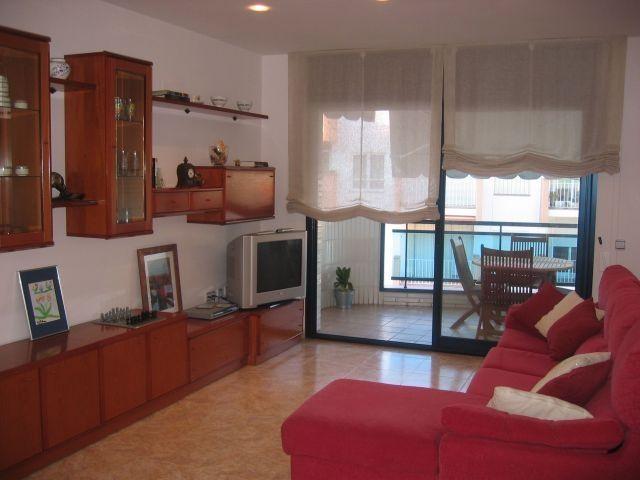 Apartamento de 85 m2 de 3 dormitorios en Tossa de, Ferienwohnung in Tossa de Mar