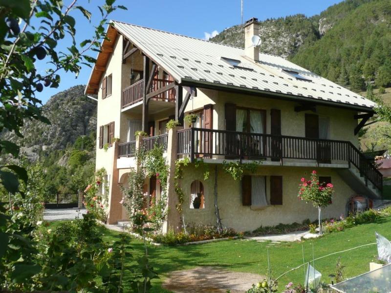Vigne vieille, location de vacances à Hautes-Alpes