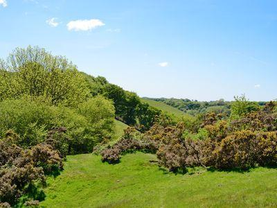 The following pictures are of views around the farm.