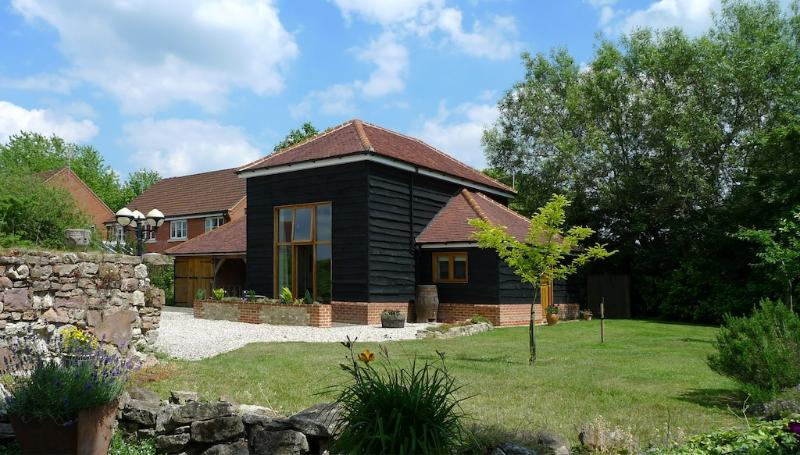 Beatiful two bed converted barn