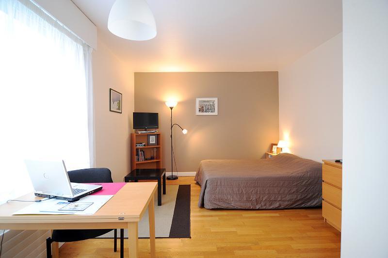 Studio-Proche Tour Eiffel et Montparnasse-Paris15e, holiday rental in Paris