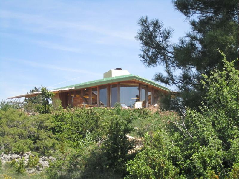 L'Oreillette, location de vacances à Saint-Guilhem-le-Desert